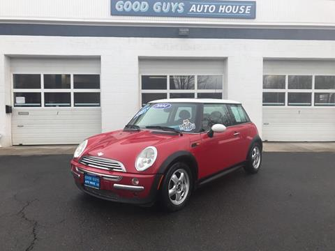 2004 MINI Cooper for sale in Southington, CT