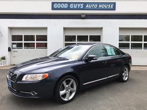 2010 Volvo S80 for sale in Southington, CT