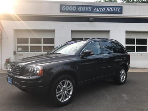 2010 Volvo XC90 for sale in Southington, CT