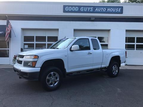 2010 Chevrolet Colorado for sale in Southington, CT