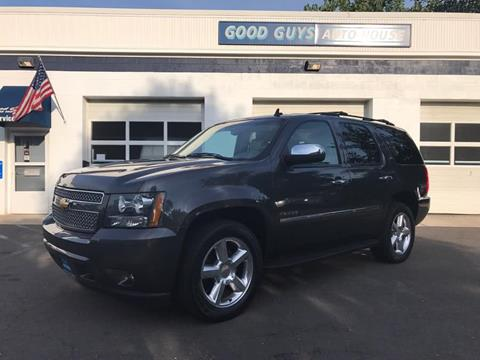 2010 Chevrolet Tahoe for sale in Southington, CT