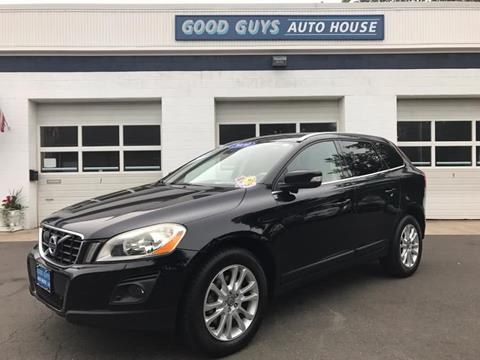 2010 Volvo XC60 for sale in Southington, CT