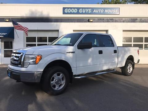 2012 Ford F-150 for sale in Southington, CT