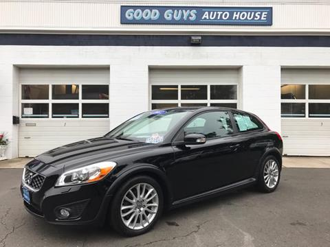 2012 Volvo C30 for sale in Southington, CT