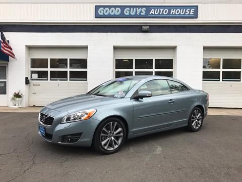 2011 Volvo C70 for sale in Southington, CT