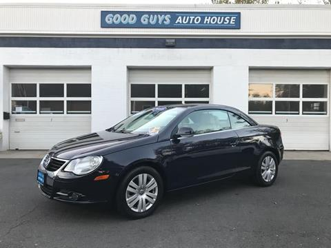 2008 Volkswagen Eos for sale in Southington, CT