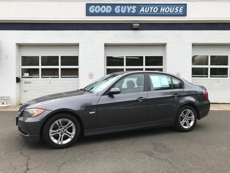BMW Series Xi In Southington CT Good Guys Auto House - Good guys auto