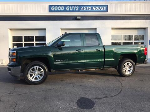 Pickup Trucks For Sale In Southington Ct Carsforsale Com