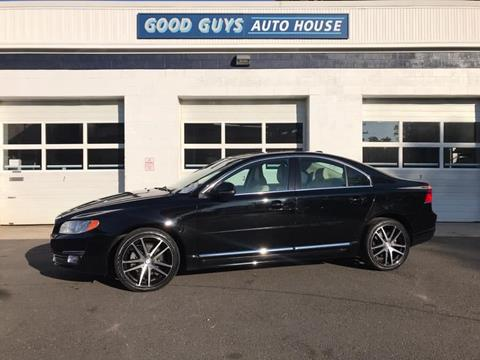 2016 Volvo S80 >> 2016 Volvo S80 For Sale In Southington Ct