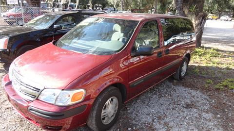 2003 Chevrolet Venture for sale in Tampa, FL