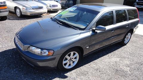 2004 Volvo V70 for sale in Tampa, FL