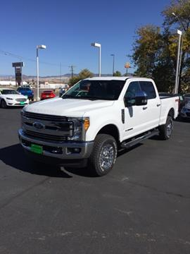 2017 Ford F-350 Super Duty for sale in Richfield, UT