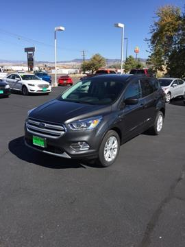 2018 Ford Escape for sale in Richfield, UT