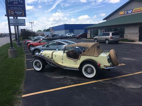 1929 Mercedes-Benz S-Class for sale in Appleton, WI