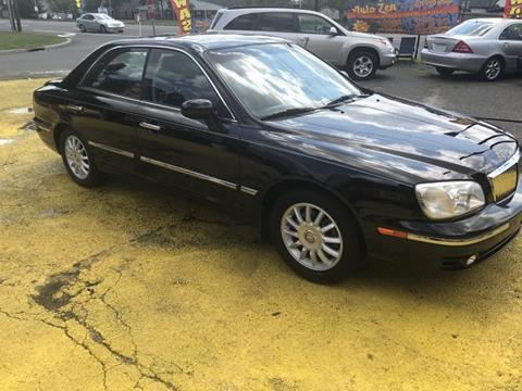 2004 Hyundai XG350 for sale in Patchogue, NY