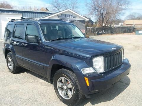 2008 Jeep Liberty for sale in Patchogue, NY