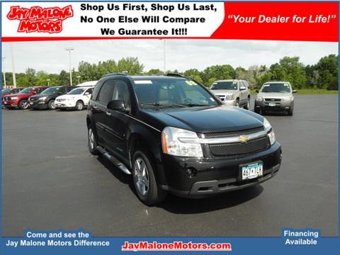 2008 Chevrolet Equinox for sale in Hutchinson MN