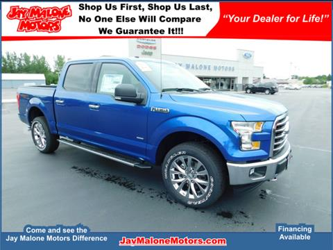 2017 Ford F-150 for sale in Hutchinson, MN