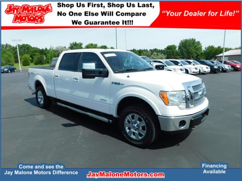 2012 Ford F-150 for sale in Hutchinson MN