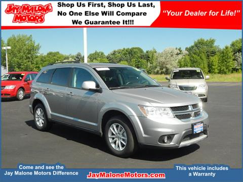 2016 Dodge Journey for sale in Hutchinson, MN