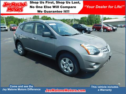 2014 Nissan Rogue Select for sale in Hutchinson MN