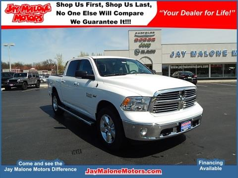2017 RAM Ram Pickup 1500 for sale in Hutchinson, MN