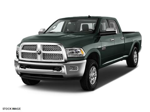 2017 RAM Ram Pickup 3500 for sale in Hutchinson, MN