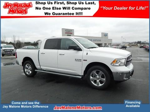 2017 RAM Ram Pickup 1500 for sale in Hutchinson MN