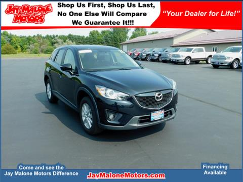 2015 Mazda CX-5 for sale in Hutchinson, MN