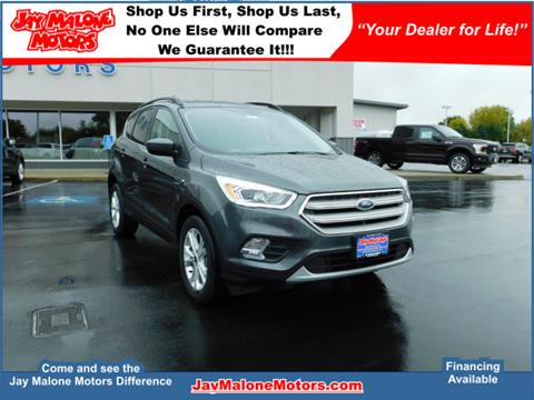 2018 Ford Escape for sale in Hutchinson MN