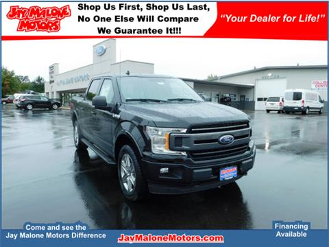 2018 Ford F-150 for sale in Hutchinson, MN