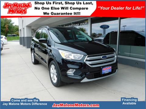 2018 Ford Escape for sale in Hutchinson, MN