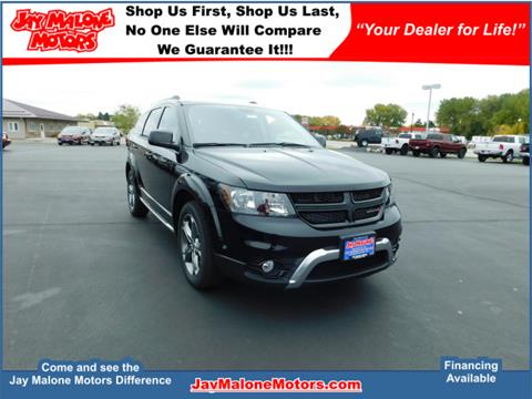 2018 Dodge Journey for sale in Hutchinson MN