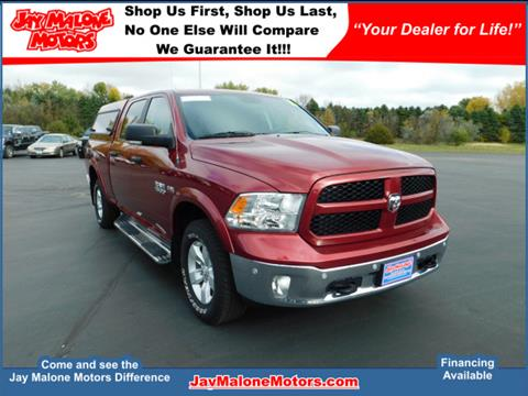 2015 RAM Ram Pickup 1500 for sale in Hutchinson, MN