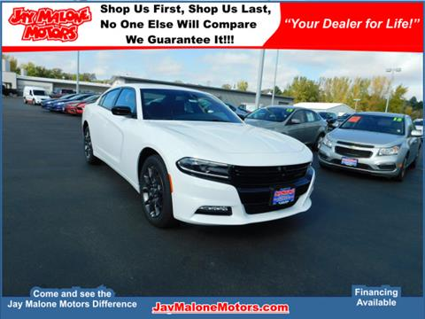 2018 Dodge Charger for sale in Hutchinson, MN