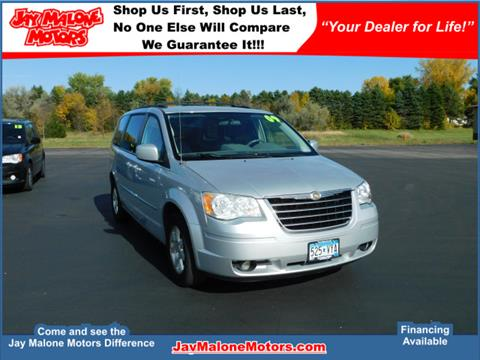 2009 Chrysler Town and Country for sale in Hutchinson, MN