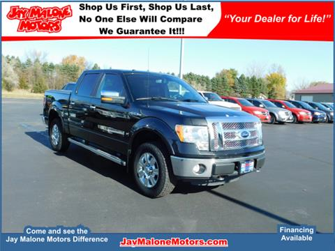 2011 Ford F-150 for sale in Hutchinson MN