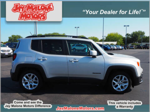 2016 Jeep Renegade for sale in Hutchinson, MN