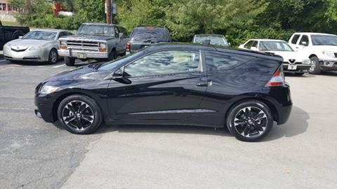 2014 Honda CR-Z for sale in Fayetteville, AR