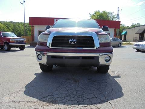 2008 Toyota Tundra For Sale In Fayetteville, AR