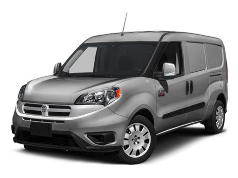 2015 RAM ProMaster City Cargo for sale in West Islip, NY