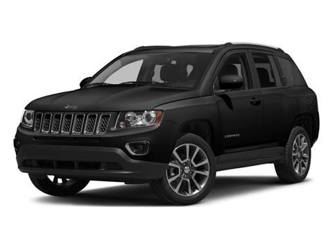 2015 Jeep Compass for sale in West Islip, NY