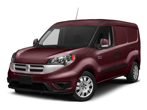 2016 RAM ProMaster City Cargo for sale in West Islip, NY