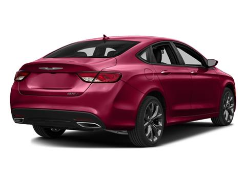 2016 Chrysler 200 for sale in West Islip, NY