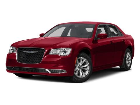2015 Chrysler 300 for sale in West Islip, NY