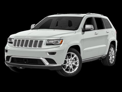 2016 Jeep Grand Cherokee for sale in West Islip, NY