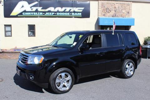 2014 Honda Pilot for sale in West Islip, NY