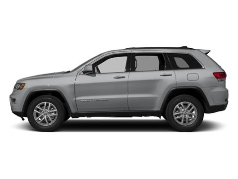 2018 Jeep Grand Cherokee for sale in West Islip, NY