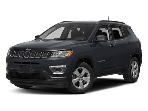 2018 Jeep Compass for sale in West Islip, NY