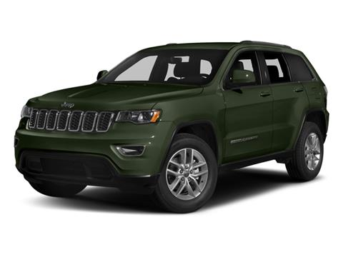 2017 Jeep Grand Cherokee for sale in West Islip, NY